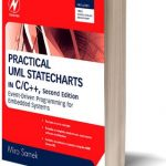 Book: Practical UML Statecharts in C/C++, 2nd Ed