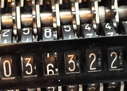 mechanic calculator
