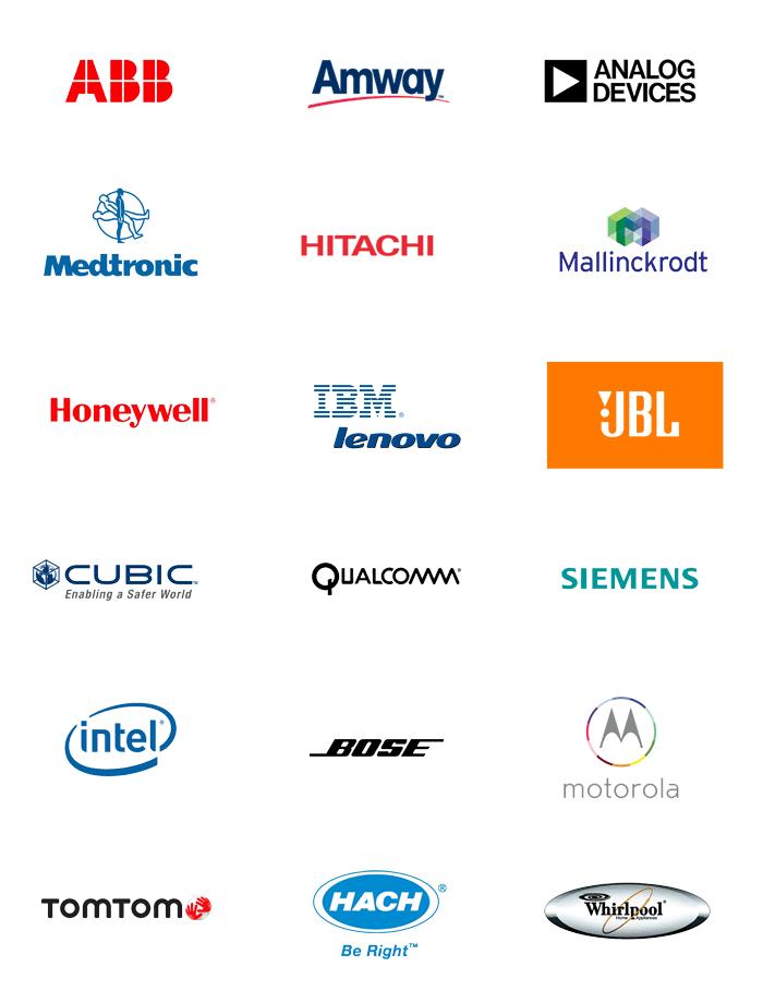 Quantum Leaps customer logos, group-2