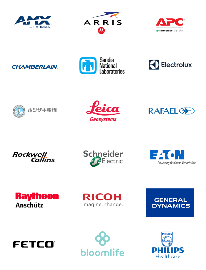 Quantum Leaps customer logos, group-1