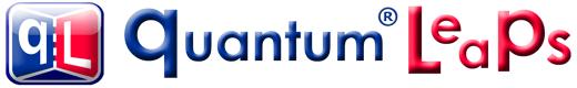 Quantum Leaps logo