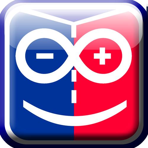 QP for Arduino logo