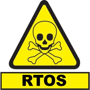 RTOS harmful