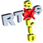 RTOS and S-O-L-I-D principles