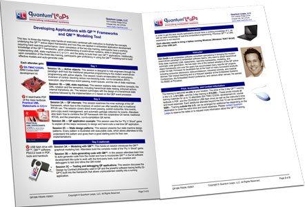 QP/QM Training Brochure