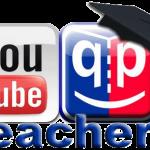 QP-YouTube teacher